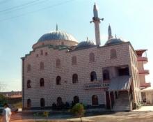 Saatçioğlu Cami