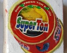Süper Ton