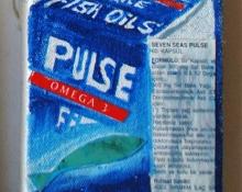 Pulse Fish Oils