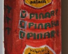 Pınar Çeşni Salam