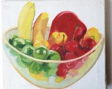 Meyve Kasesi