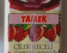 Tamek Çilek Reçeli