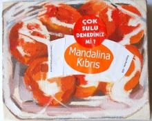 Kıbrıs Mandalina