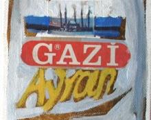 Gazi Ayran