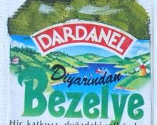 Dardanel Bezelye