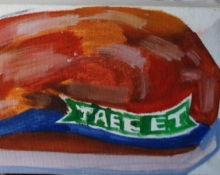 Taze Et
