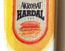 Akrobat Hardal