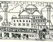 Market Cami