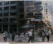 HAFRİYAT III - AKM
