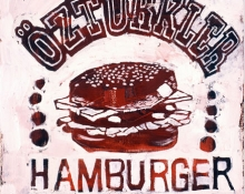 Öztürkler Hamburger
