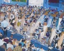 Polis Okulu Giriş Sınavı<br/>(Detay 2)