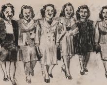 Altı Kızlar