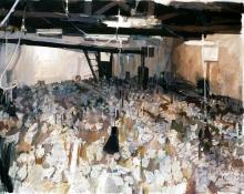 Kanatlı Et Üretim Çiftliği